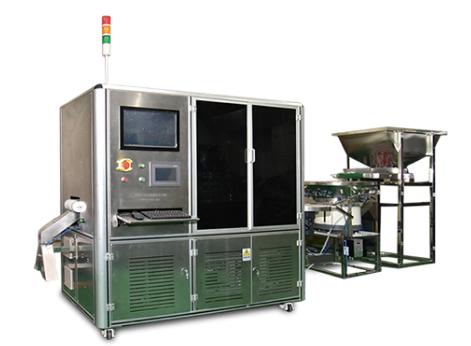 利用机器视觉检测系统瓶盖检测介绍