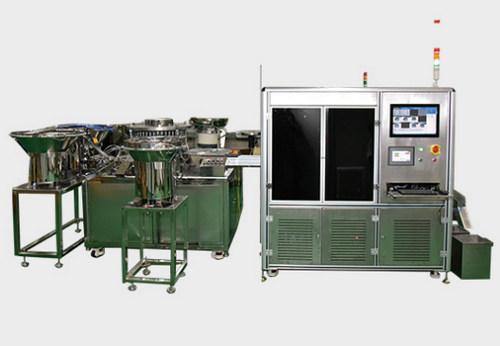 机器视觉检测设备如何进行瓶盖检测