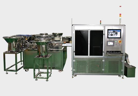 机器视觉技术在瓶盖检测行业中的应用